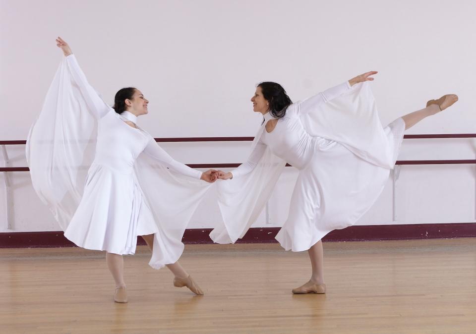 Aviv Dancers - Edmonton