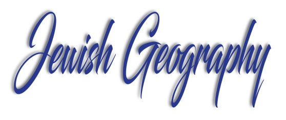 FestHatz JewishGeo website header